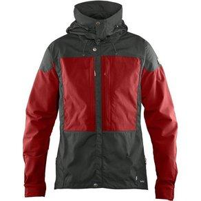 Fjällräven Outdoorjacke »Keb Jacket Herren«