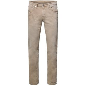 camp david CAMP DAVID 5-Pocket-Jeans NI LS mit Used-Waschung