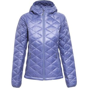 Columbia Outdoorjacke Trask Mountain Jacket 650 TurboDown Hooded Damen