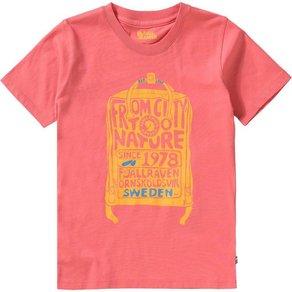 Fjällräven T-Shirt KANKEN für Mädchen