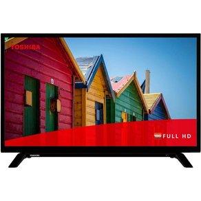 Toshiba 32L2963DG LED-Fernseher 80 cm 32 Zoll Full HD Smart-TV