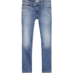 TOMMY JEANS Slim-fit-Jeans SCANTON SLIM