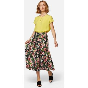 Mavi Sommerrock LONG SKIRT Langer Rock