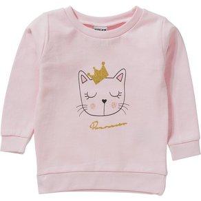 Boley Where the action is!® Baby Sweatshirt für Mädchen