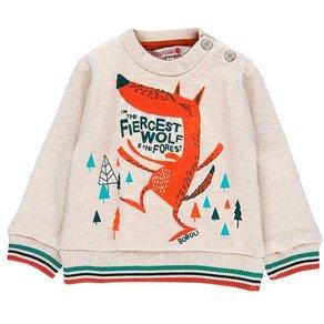 BÓBOLI BARCELONA Baby Sweatshirt für Jungen