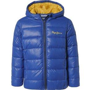 Pepe Jeans Winterjacke ALPHIE zum Wenden für Jungen