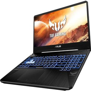 Asus FX505DD-BQ121T Gaming-Notebook 39 62 cm 15 6 Zoll AMD Ryzen 5 GTX 1050 512 GB SSD