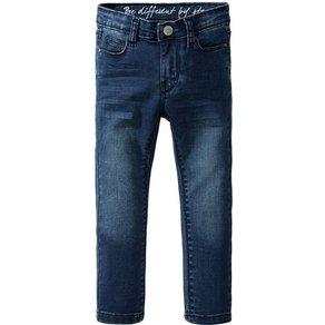 STACCATO Jeanshose für Mädchen Skinny fit Bundweite regular