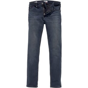 TOMMY JEANS Slim-fit-Jeans SLIM TAPERED STEVE
