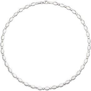 Jobo Collier 925 Silber 45 cm