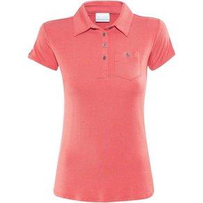 Columbia T-Shirt Spring Drifter Polo Damen