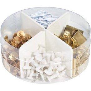 OTTO Schreibtisch-Mixbox 4in1 Pure Glam über 300 Teile