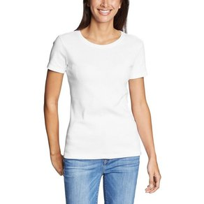 Eddie Bauer T-Shirt Favorite Rundhalsshirt