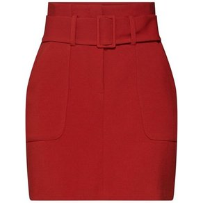 New Look Minirock T COVERED BUCKLE UTILITY SKIRT