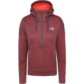 The North Face Outdoorjacke Hikesteller Kapuzenpullover Damen