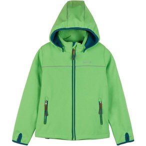 Kamik Outdoorjacke Jarvis Softshell Jacket Jungs