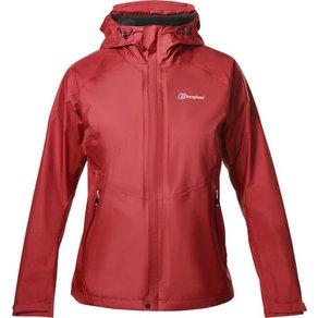Berghaus Outdoorjacke Paclite Storm Jacket Damen