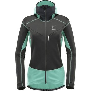 Haglöfs Outdoorjacke Touring Hood Damen