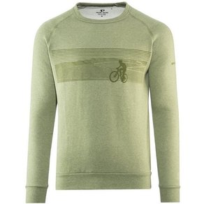 Pearl Izumi Pullover Rundhals-Sweatshirt Herren