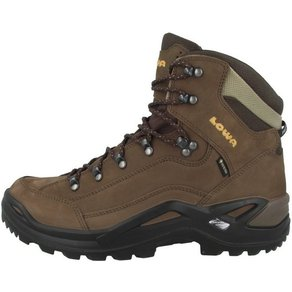 Lowa Renegade GTX Mid Wide Outdoorschuh