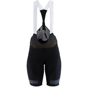 Craft Hose Hale Glow Bib Shorts Damen