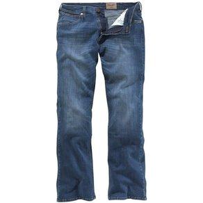 Wrangler Bootcut-Jeans Jacksville