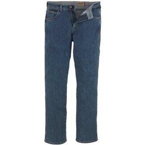 Wrangler Stretch-Jeans Arizona Classic Straight
