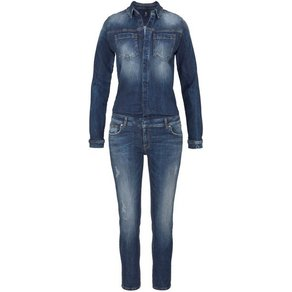 LTB Overall NANCIE mit cooler Used-Waschung