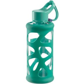 Leonardo Trinkflasche IN GIRO handgefertiges Unikat
