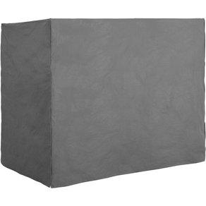 KONIFERA Schutzhülle Hollywoodschaukel L B H ca 177x112x153 cm