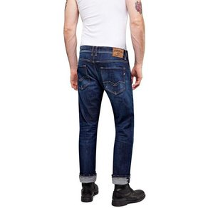 Replay Tapered-fit-Jeans ROCCO