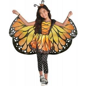 OTTO Monarch Schmetterling Kostüm für Mädchen