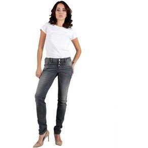 Miracle of Denim Jeanshose mit schmaler Passform