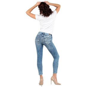 Miracle of Denim Jeanshose in Slim Fit-Passform