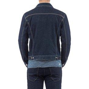 Herrlicher Jeansjacke im klassischen Design