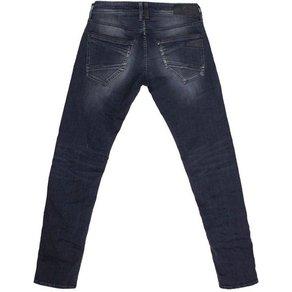 Le Temps Des Cerises Jeans mit modischer Waschung