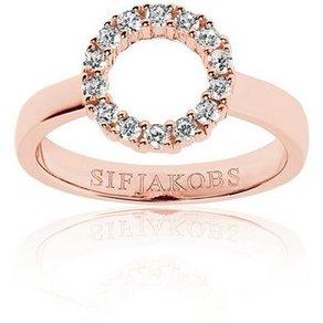 Sif Jakobs Jewellery Ring mit funkelnden Zirkonia-Steinen BIELLA PICCOLO