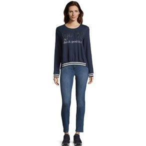 Betty Barclay Sweatshirt mit Placement