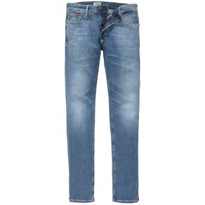TOMMY JEANS Slim-fit-Jeans SCANTON SLIM