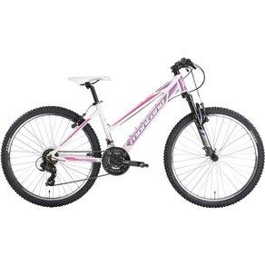 Montana Fahrräder Mountainbike SPIDY S935-D 21 Gang Shimano TY-300 Schaltwerk Kettenschaltung