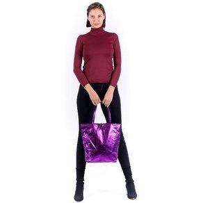 EMILY NOAH Shopper Mona Emblem