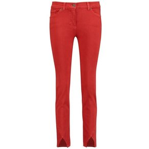 Gerry Weber GERRY WEBER Hose Jeans verkürzt Farbige Skinny