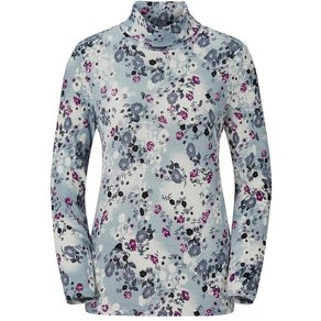 Classic Basics Winter-Shirt in flauschiger Kuschel-Qualität