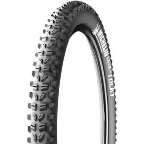 Michelin Fahrradreifen Wild Rock R 26 x 2 25 faltbar
