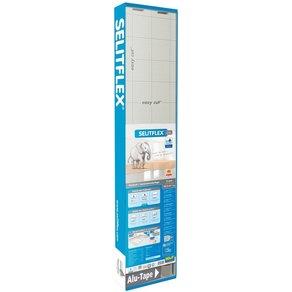Selit Trittschalldämmung SELITFLEX für Parkett- Laminatböden