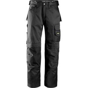 Snickers Workwear SNICKERS WORKWEAR Arbeitshose DuraTwill Gr 48 56