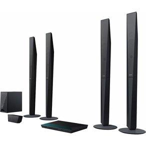 Sony BDV-E6100 Heimkinosystem 5.1 (Bluetooth, WLAN, NFC)