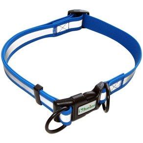 HEIM Hundehalsband Länge 35-65 cm versch Farben