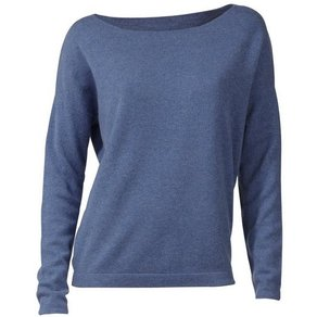 heine TIMELESS Oversized Pullover aus Kaschmir