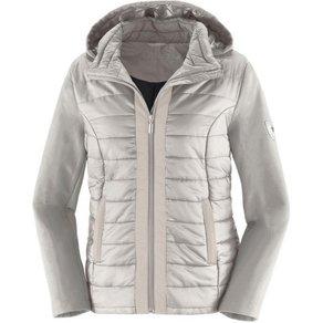 Casual Looks Jacke aus wattierter Stepp-Qualität